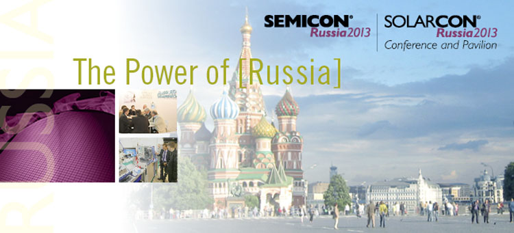 Semicon Moscow