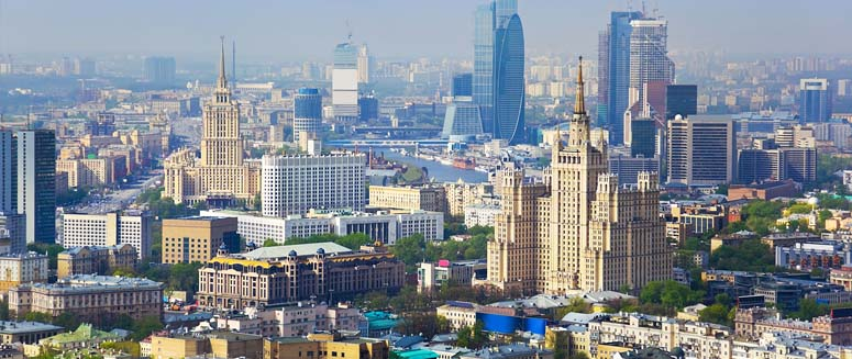 Full Rent Moscow Center – Make your Visit Really Comfortable