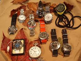 Soviet Watches